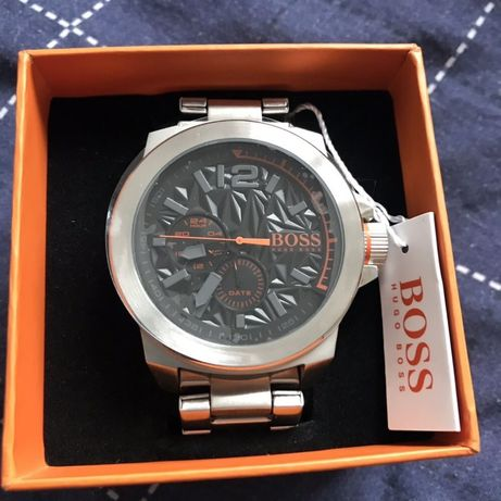 Часы Hugo Boss Orange Новые!