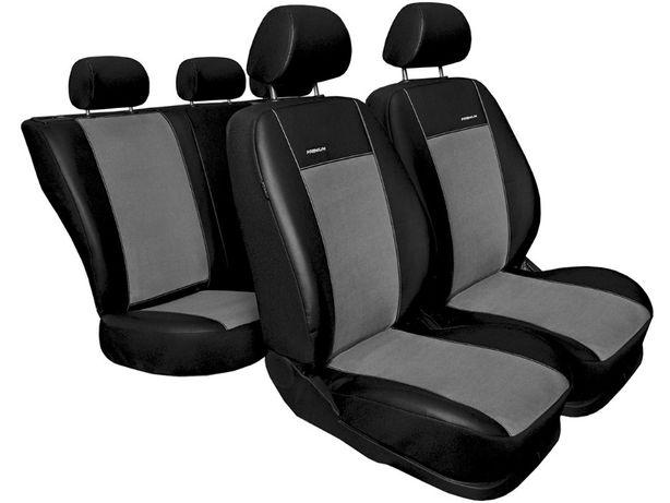 Pokrowce na fotele CITROEN C 4 HATCHABCK siedzenia samochodowe
