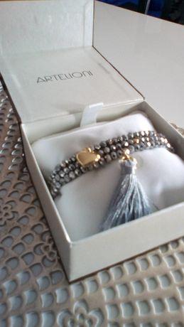 Artelioni bransoletka ze szkła