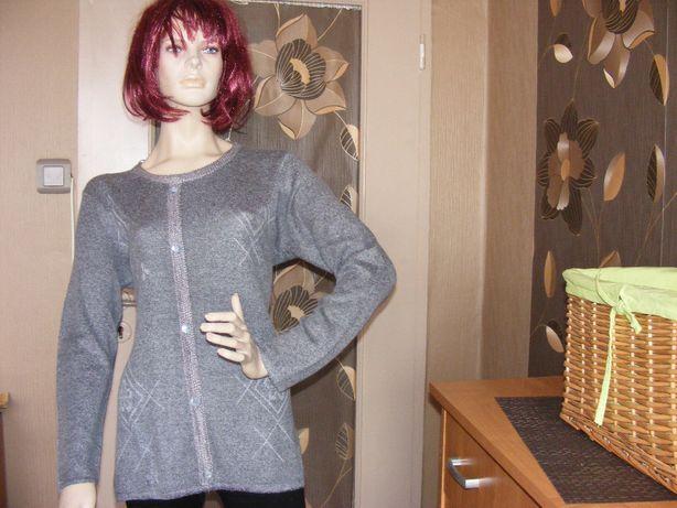 Nowy sweter damski za kawę