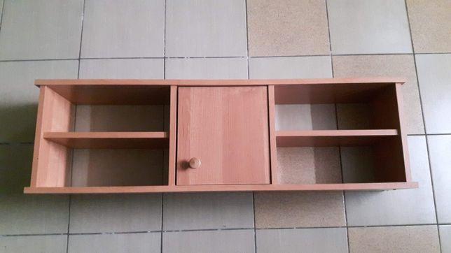 Półka na ścianę stan bdb
