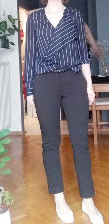 7 par spodni mango pull&bear nowe i uzywane