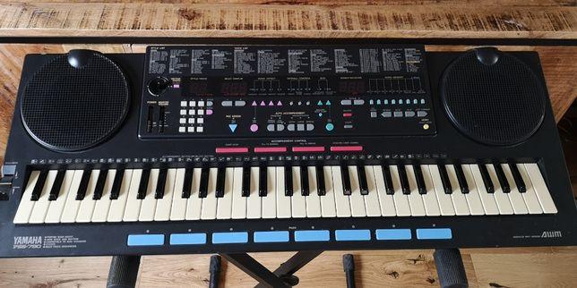 Yamaha PSS-790 Keybord