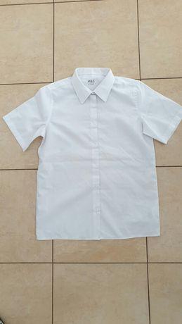Koszula chłopięca roz 158cm firmy M&S