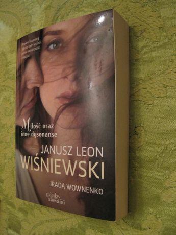 Janusz Wiśniewski -Miłość i inne dysonanse