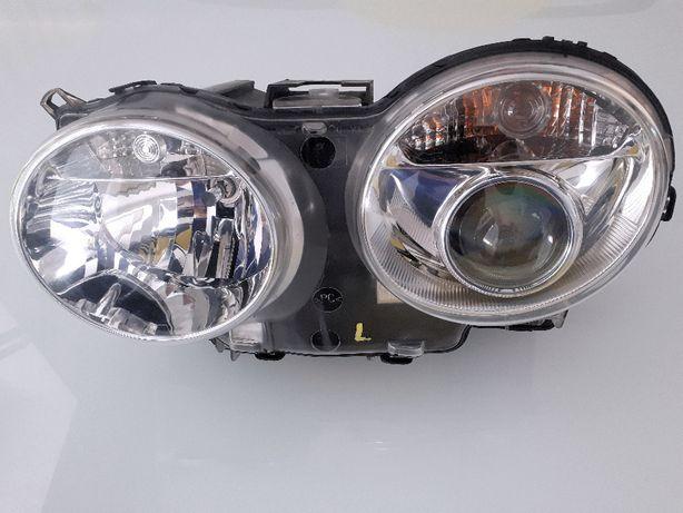 JAGUAR XJ X350 X356 X358 - BI-XENON XENON lampa reflektor - Lewy Prawy