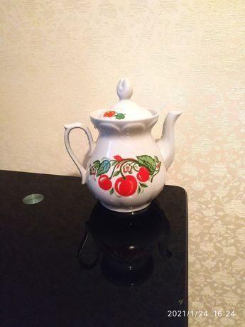 Продам чайник заварник