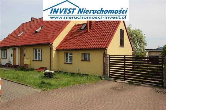 Dom Bliźniak,5 pok, budynek gospodarczy 100 m2, działka 625m2,KOSZALIN