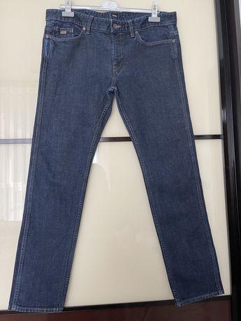 HUGO BOSS Мужские джинсы