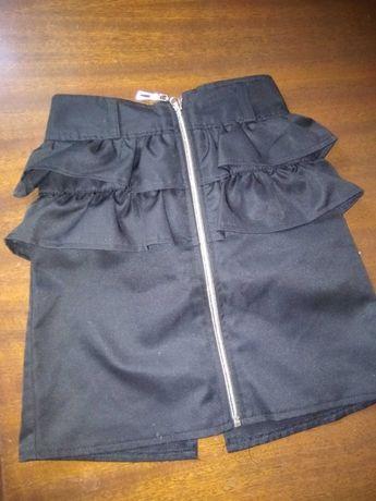Школьная юбка на 1 класс