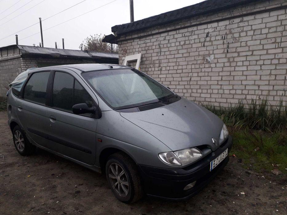 Renault Scenic по запчастям Киев - изображение 1