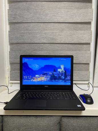 Игровой ноутбук Dell Inspiron 15 3000