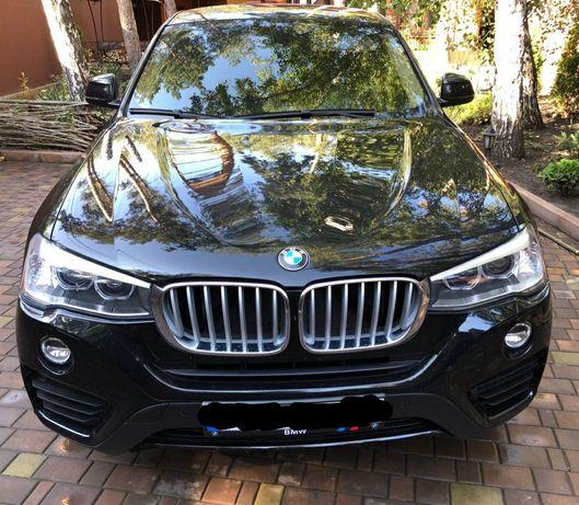 продам BMW x4 xDrive 2.8.i