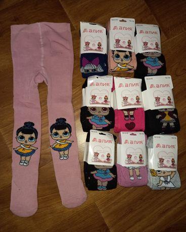 Колготки для девочки,носочки