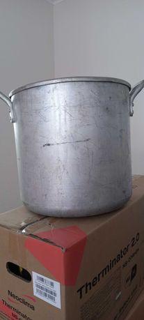 бак кастрюля  30 лит