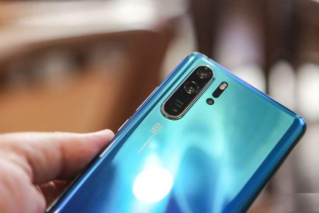 Мобильный телефон Huawei P30 PRO Хуавей Два подарка Full Hd гарантия