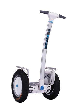 Segway Airwheel S5 używany – kolor biały