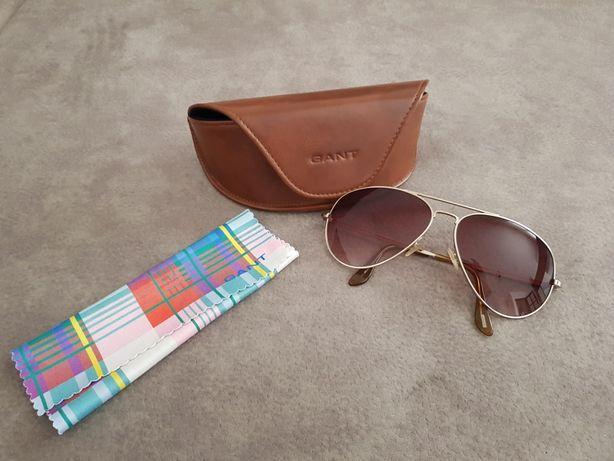 Óculos de sol Gant originais