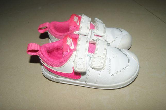 23,5 buty nike adidasy dla dziewczynki