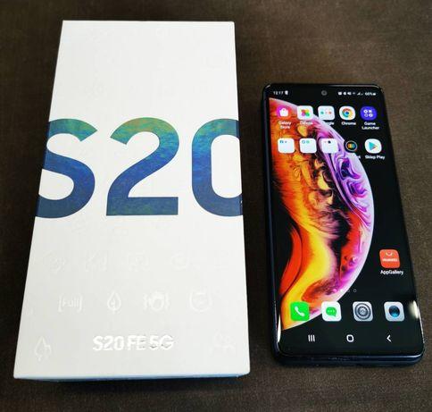 S20 Fe 5G Samsung
