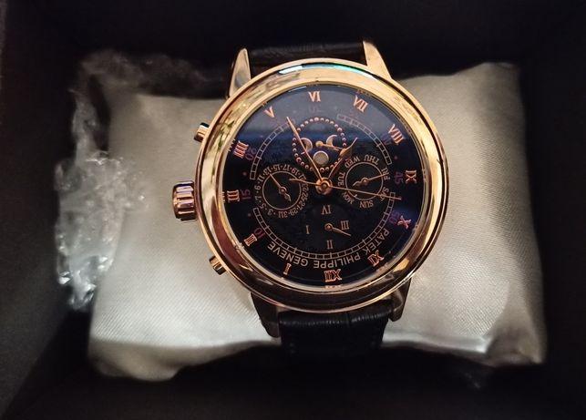 Наручные часы Patek philippe sky moon tourbillon