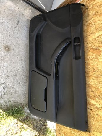 Boczki Audi a3