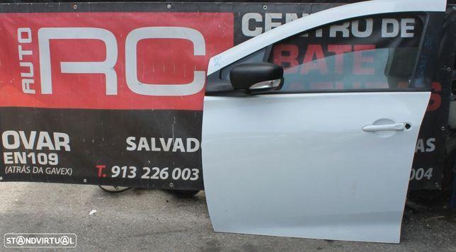 Porta da Frente do Lado Esquerdo Renault Zoe