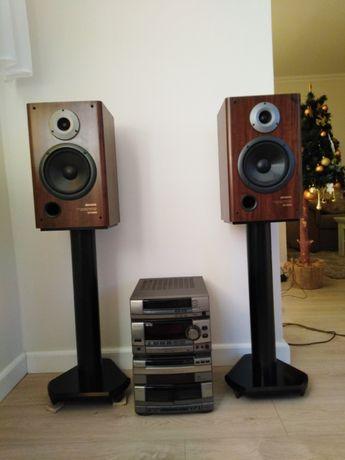 Wieża stereo Aiwa NSX-M9
