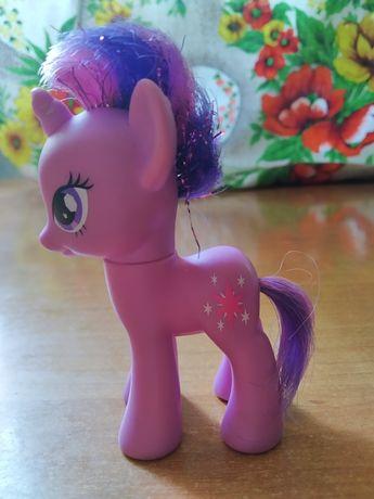 My little pony Твайлайт
