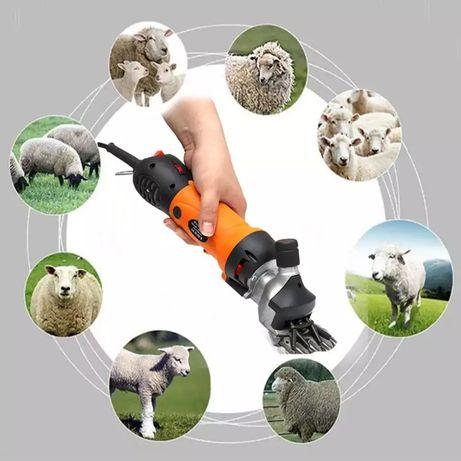 Maquina estoquiar Ovelhas