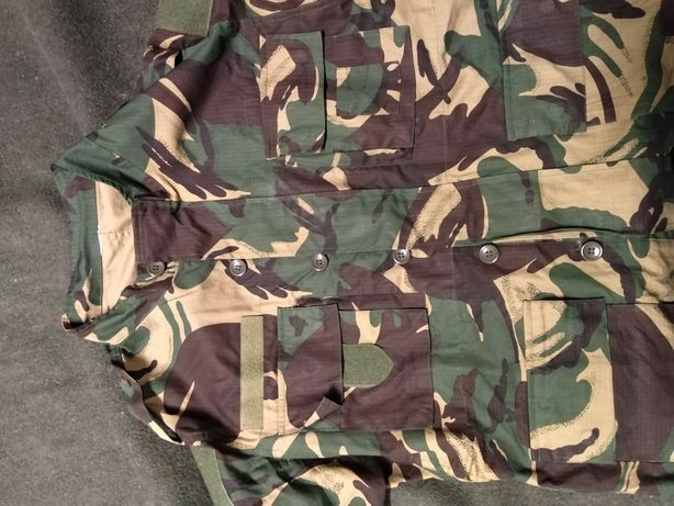 Camuflado Militar