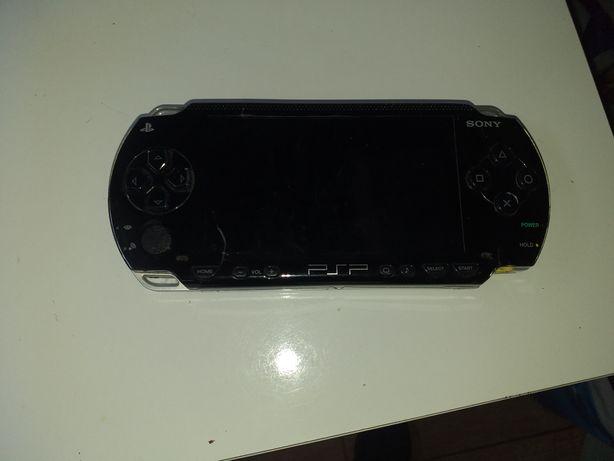 Vendo  PlayStation portátil