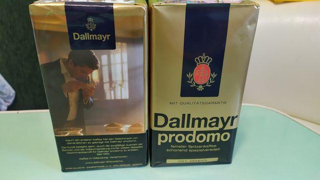 Кофе Dallmayr нерастворимый