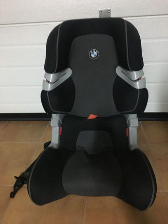 Fotelik samochodowy BMW, 9-25 kg. 1 rok do 8 lat. ISOFIX. Junior Seat.