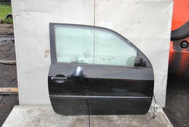 Drzwi prawe VW Lupo
