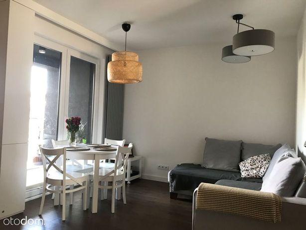 Eleganckie, 3-pokojowe mieszkanie z 2 balkonami