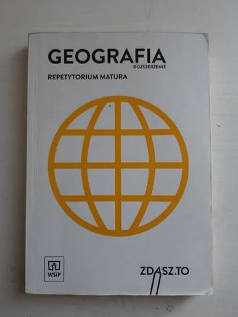 repetytorium geografia matura