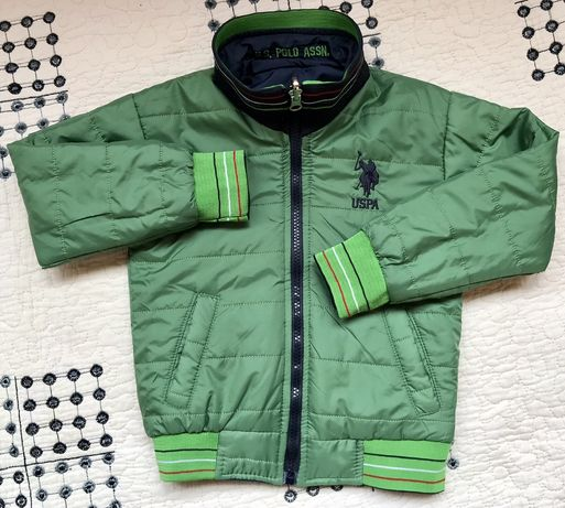 Стильная куртка U.S. POLO ASSN