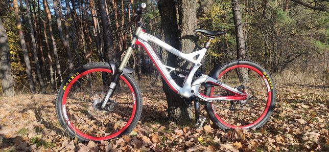 Велосипед, Горний, Bike, GT Fury, DH, Free Ride, Downhill