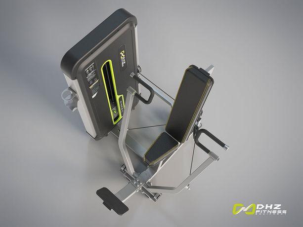 Maszyna Siłowa DHZ Vertical Press