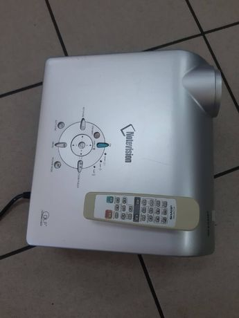 Projektor Sharp PG-MB60X
