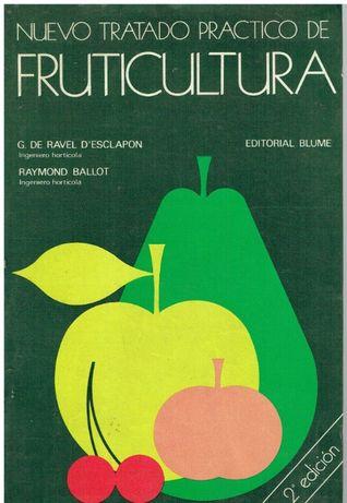 10420 Nuevo Tratado Práctico de Fruticultura