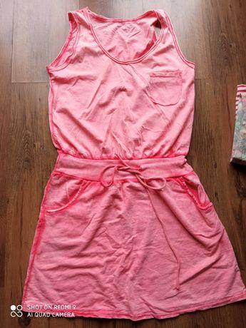 sukienka na lato