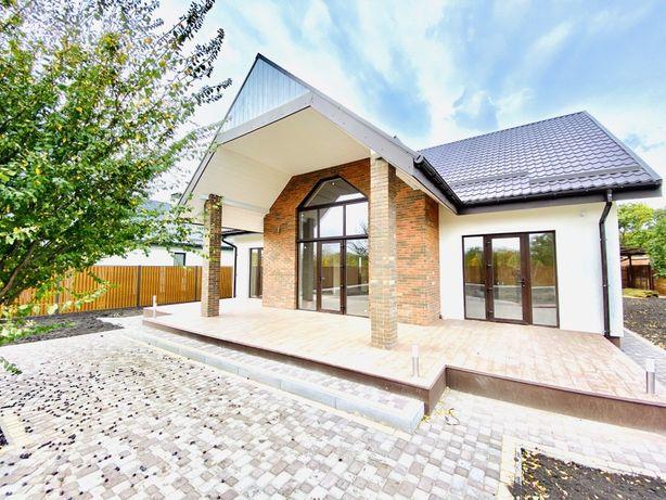 """Продам новый современный дом в КП """"Лесное"""""""