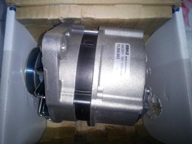 Alternator Zetor Proxima Forterra Iskra 11.204.063 Nowy 16.359.118