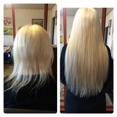 Наращивание волос!!! Коррекция, сложное снятие, волосы в наличии!!