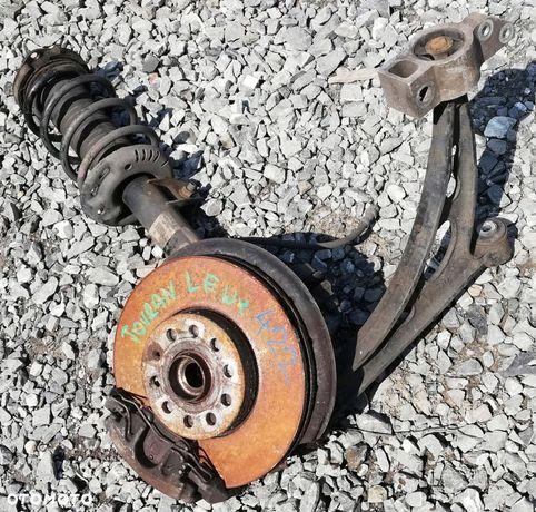 VW Touran 1T0 1.4 tsi mcpherson zwrotnica lewa kpl