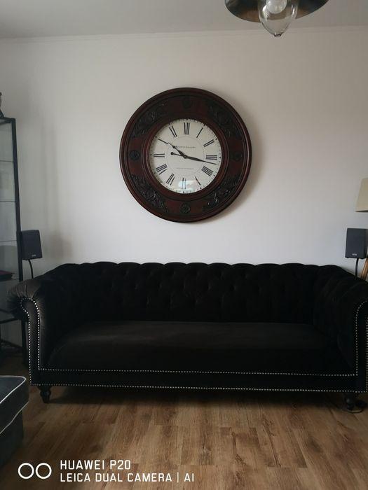 Stylowa kanapa kupiona w Holandii. Zakrzów Turawski - image 1