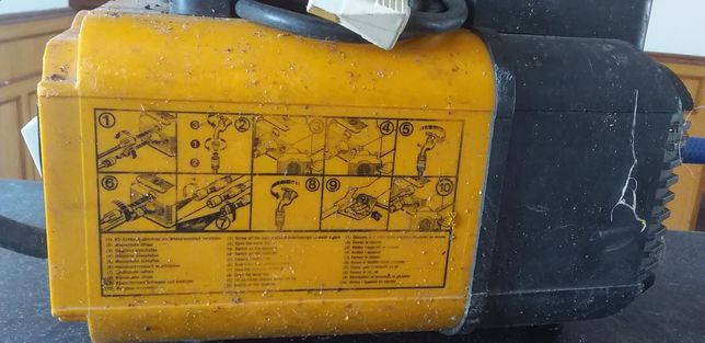 Lavadora de alta pressão wap 5000