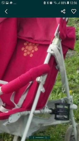 Підстаканник для коляски, велосипеду